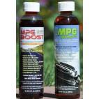 FFI MPG Fuel Additives