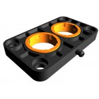 Ecotop - simple fuel saving device