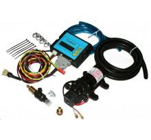 Sistema de inyección de agua al motor Ecomax - 2