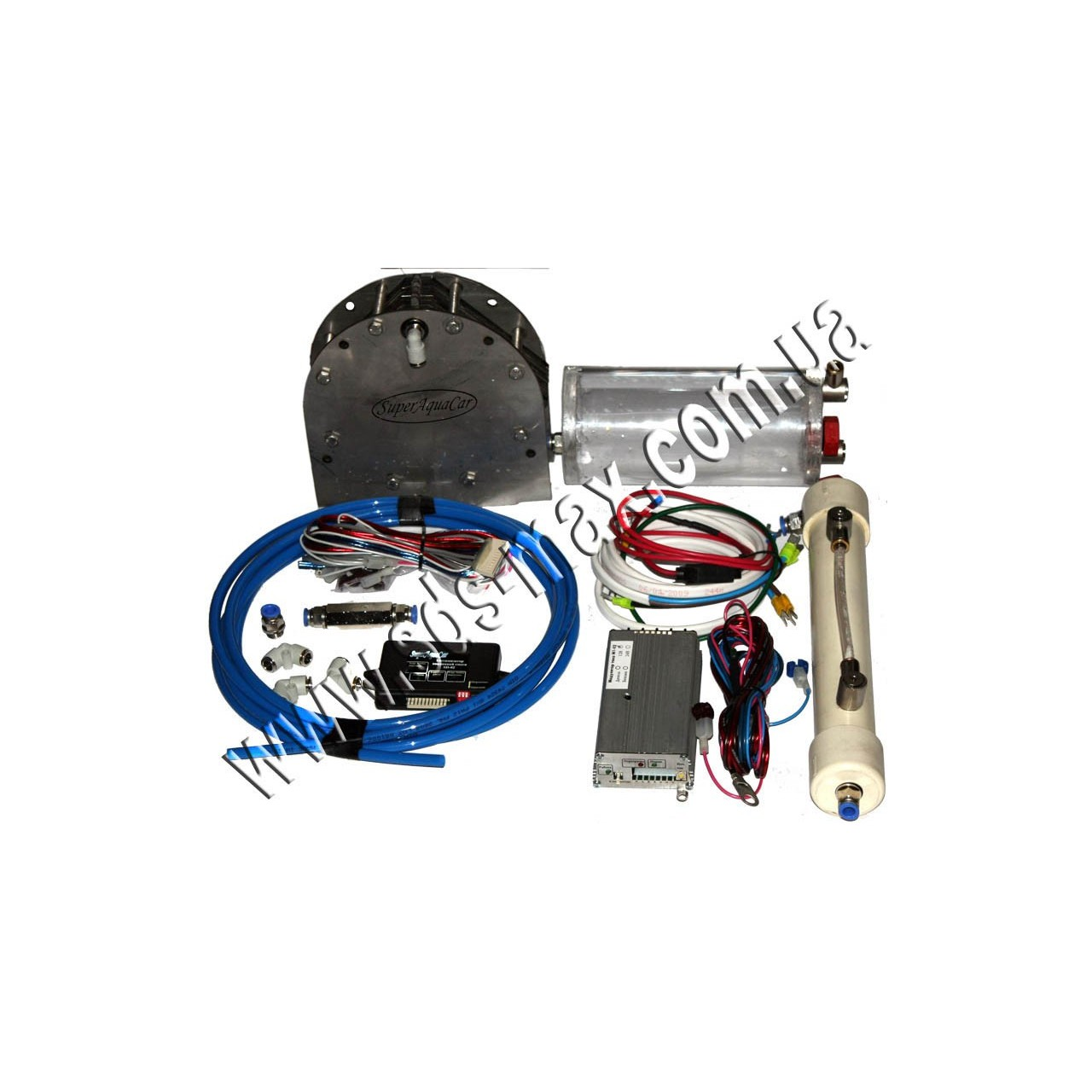 Hho Generator For Cars >> HHO system generator - Экономичные Технологии