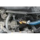 Система вприскування води в двигун Ecomax - 2, 3