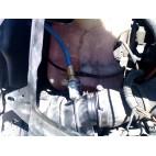 Sistema de inyección de agua al motor Ecomax - 2, 3