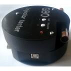 Probador de inyector de gas HBO