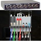 Injector Tester - Oscilloscope