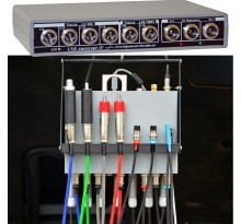 Инжектор тестер - осциллограф