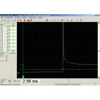 Probador de inyector - Osciloscopio