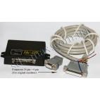 particulate filter emulator SK-05