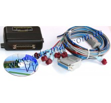 Gasolina chiptuning box EFIE SD-04