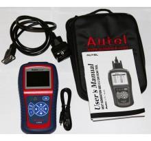 Escáner portátil Autel AL419