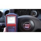 Portable scanner Autel AL419