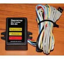 Emulador MAF y sensor de oxígeno