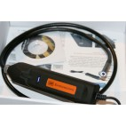 USB Endoscope with HD resolution