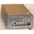 Automatic PWM M1-03