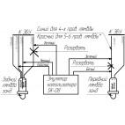 Lambda emulator and catalyst - off DTC P0420 error