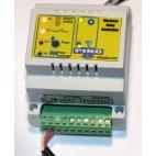 Controlador geliosistema – captador solar