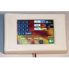 controlador para sistemas solares