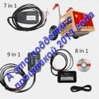 Desconectar urea - Emulador original Adblue и NOx
