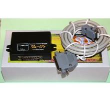 Эмулятор сажевого фильтра DPF SK-05