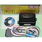 Petrol chip tuning box EFIE SD-04