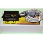 Емулятор фільтру сажі SK-09 або видалення без перепрошивки
