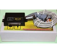 Emulador para la eliminación del filtro de partículas DPF SK-09