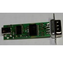 Адаптер - переходник USB-COM