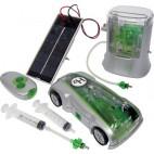 Автомобіль іграшка з водневим паливом