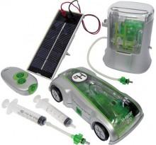 Автомобиль игрушка с водородным топливом