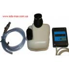 Автоматика для дозировки жидких присадок в топливо