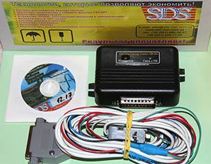 Оптимізатор паливної суміші SD-04